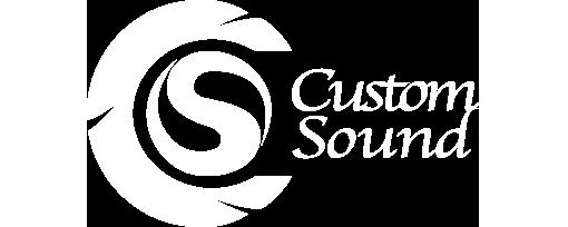 Custom Sound
