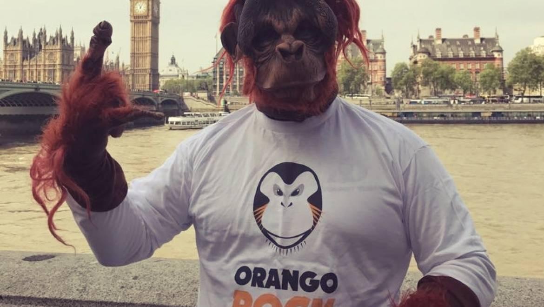 Sr. Orango